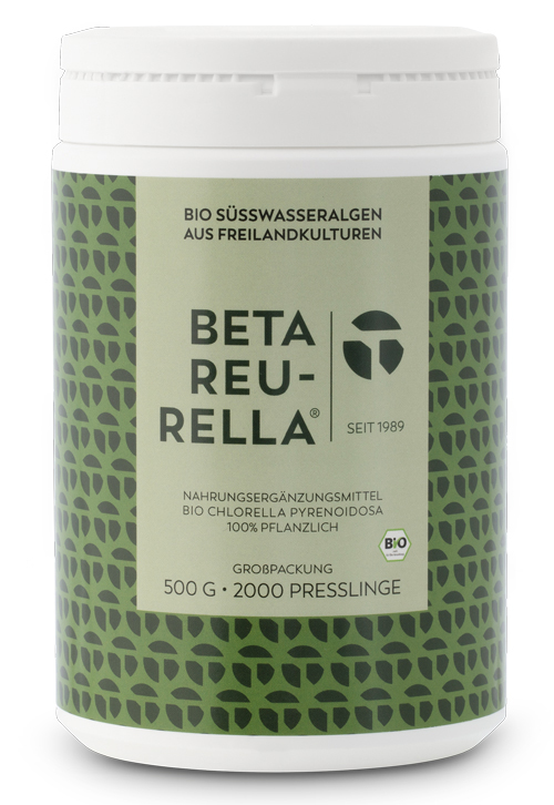 Beta Reu Rella Tabletten